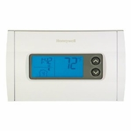 Honeywell RTH2310B 5-2 Day Programmable Thermostat - click to enlarge