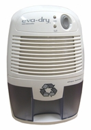 Eva-Dry EDV1100 Petite Mini-Dehumidifier - click to enlarge