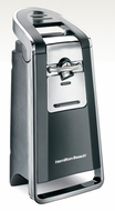 Hamilton Beach 76606 Smooth Touch Can Opener - click to enlarge
