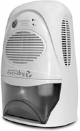 Eva-Dry EDV-2200 2 pint Mini-Dehumidifier - click to enlarge