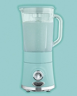 Hamilton Beach 50119 Eclectrics All-Metal Blender - click to enlarge