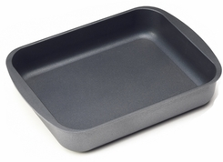Swiss Diamond 63225 Roasting Pan, 12.5'' x 10'' - click to enlarge