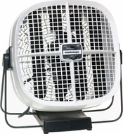Seabreeze 7500 Cool Sweep Electric Fan - click to enlarge