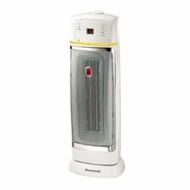 Honeywell HZ-3750WP Ceramic Tower Heater - click to enlarge
