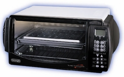 DeLonghi AD679 Airstream Digital Convection Oven/Broiler - click to enlarge
