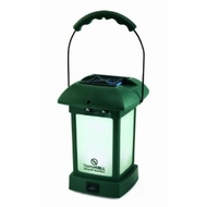 ThermaCELL MR-9L Cordless Portable Mosquito Repellent Outdoor Lantern - click to enlarge
