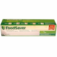 Foodsaver FSFSBF0616-000 11in X 16 ft Roll - click to enlarge