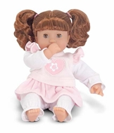Melissa & Doug 4883 Brianna Doll - click to enlarge