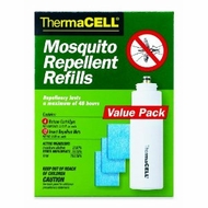 ThermaCELL R-4 Mosquito Repellent Refill - 4 Pack - click to enlarge