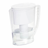 BRITA 42629 Slim Drinking Water Pitcher - click to enlarge