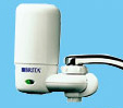 Brita 42201 On Tap Faucet Mount Water Filtration System