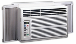 Friedrich CP05N10 Compact Programmable Window Air Conditioner - click to enlarge