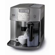 DeLonghi ESAM3500 Magnifica Super-Automatic Espresso/Coffee Machine - click to enlarge