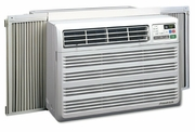 Friedrich CP08E10 Compact Programmable Window Air Conditioner - click to enlarge