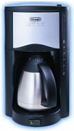 DeLonghi DC77TC Caffe Elite Drip Coffee Maker - click to enlarge