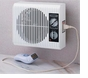 Seabreeze SF12ST ThermaFlo Bathroom Electric Heater