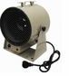 TPI HF684TC Industrial Fan Forced Portable Unit Heater