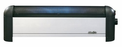 Baseboard Heaters - click to enlarge