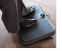 Indus-Tool Toasty Toes Heated Ergonomic Footrest