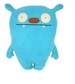 UglyDoll Little Big Toe (Blue)
