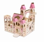 Melissa and Doug 1263 Deluxe Folding Princess Castle
