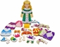 Melissa & Doug 3553 Princes Elise Magnetic Dress-Up Playset