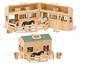 Melissa & Doug 3704 Mini Fold 'n Go Stable