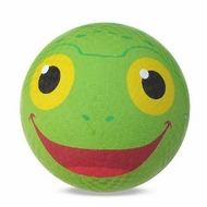 Melissa and Doug 6030 Sunny Patch Froggy Kickball - click to enlarge