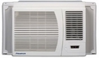 Friedrich CP24F30 Compact Programmable Window Air Conditioner - click to enlarge