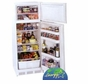 Summit CP97 Thin LineTop Mount Refrigerator