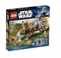 LEGO Star Wars The Battle of Naboo