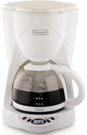 DeLonghi DC110T Drip Coffee Maker - click to enlarge