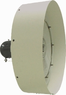 TPI HPM 30H-O 30'' Oscillating Misting Fan Head - click to enlarge