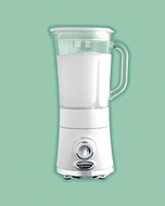 Hamilton Beach 50111 Eclectrics All-Metal Blender - click to enlarge