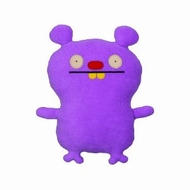 Uglydoll Trunko Jumbo Two Foot Plush Doll - click to enlarge