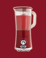 Hamilton Beach 50112 Eclectrics All-Metal Blender - click to enlarge