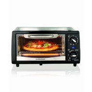 Hamilton Beach 31136 4-Slice Toaster Oven - click to enlarge