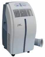Learn More About Portable Air Conditioners - click to enlarge