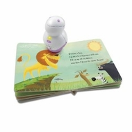 LeapFrog 22004 Tag Junior Book Pal Purple - click to enlarge