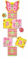 Melissa & Doug 6145 Bella Butterfly Hopscotch - click to enlarge