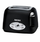 Aroma 2 Slice Cool Touch Toaster