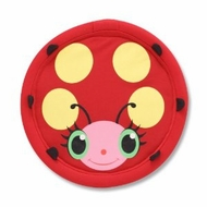 Melissa and Doug 6152 Bollie Flying Disc - click to enlarge