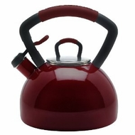 KitchenAid 51723 Warm Berry Kettle - click to enlarge