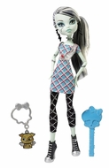 Monster High Classrooms Frankie Stein Doll - click to enlarge