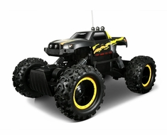 Maisto R/C Rock Crawler - click to enlarge
