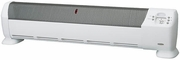 Honeywell HZ-519 Low Profile Electric Heater w/ Digital Controls - click to enlarge