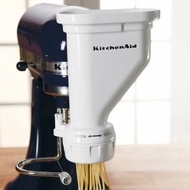 KitchenAid Pasta Extruder - click to enlarge