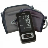 Omron HEM-7300IT Women's Automatic Blood Pressure Monitor w/ Computer Software - click to enlarge