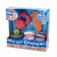 Melissa and Doug 3130 High Sea Symphony - click to enlarge