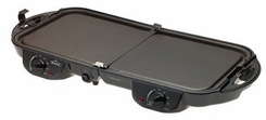 Rival Electric Griddles - click to enlarge